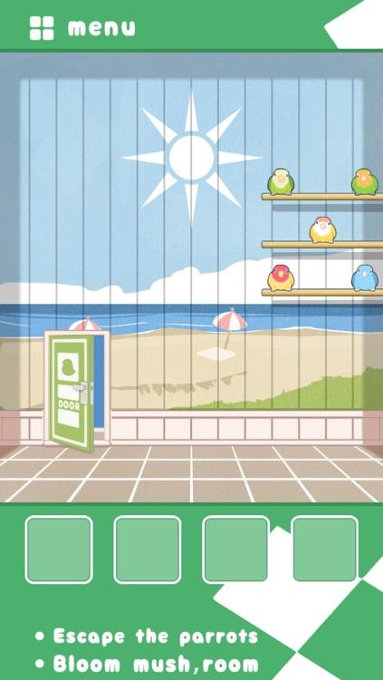 Parrots Escape screenshot-3