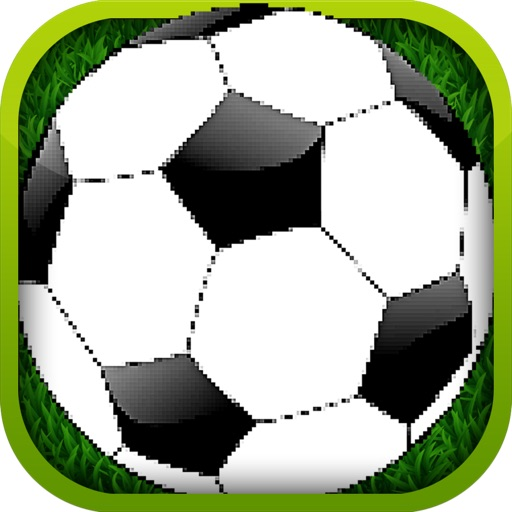 Advanced Soccer Flappy Tap Adventure Game Bounce Off the Spikes Football Game
