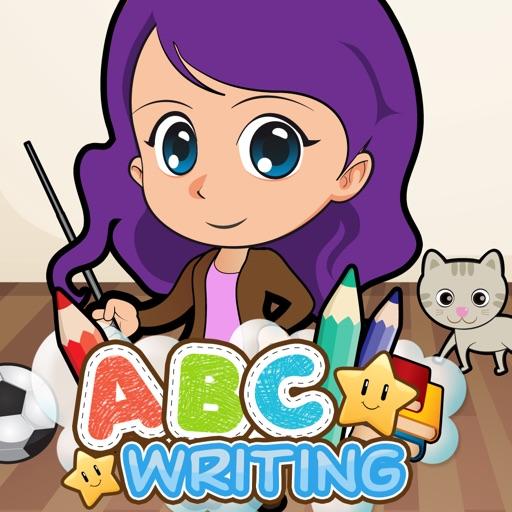 ABCs 叢林系列學寫字母學前教育iPhone版