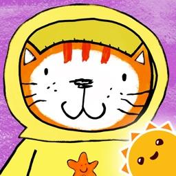 Poppy Cat and the Bubble Volcano Free