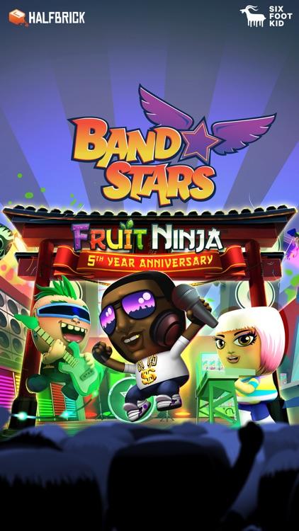 Band Stars screenshot-0