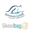 Kororoit Creek Primary School – Skoolbag