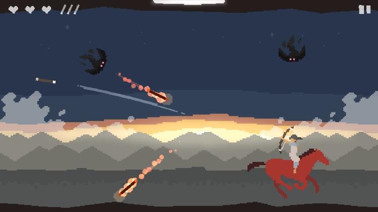 A Ride into the Mountains screenshot-3