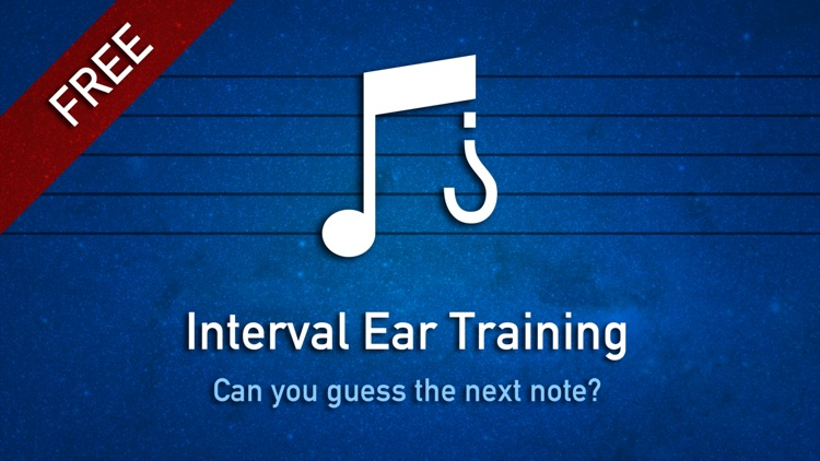 Interval Ear Training screenshot-4