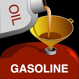 Easy Oil - Oil to Fuel Mix Calculator