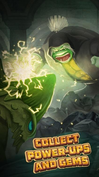 Turtle Jump 2-Ninja Style