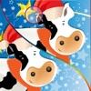 クリスマスの動物間違い探し:探して見つけよう! - iPhoneアプリ