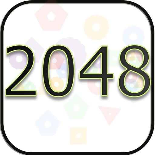 2048 4096 8192 +