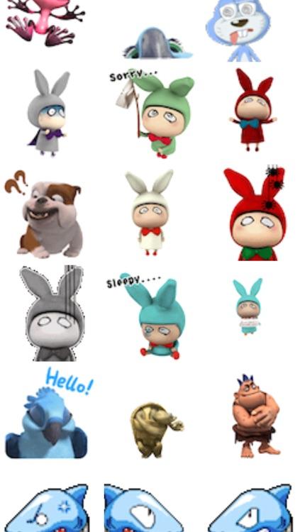 3D Emojis