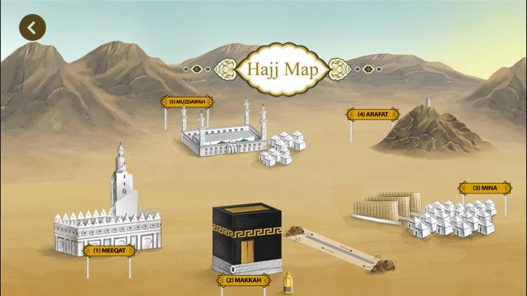 Hajj and Umrah Guide HD screenshot-4