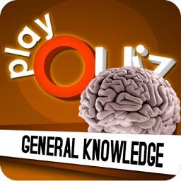 PlayQuiz™ General Knowledge