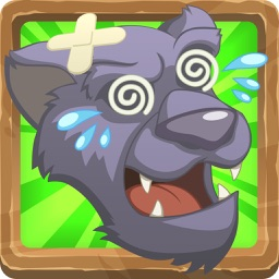 Jungle Doctor - Animal Pets and Vet Rescue Game