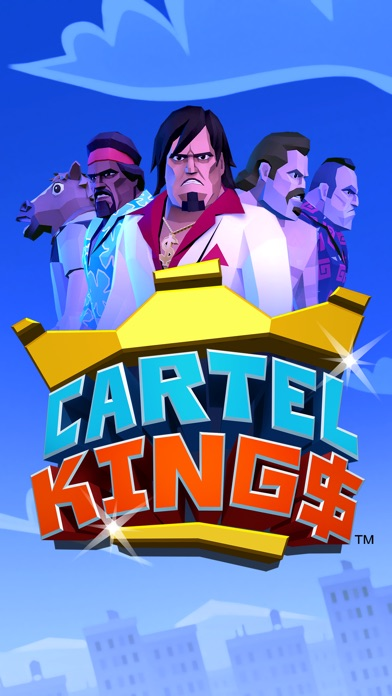 Cartel Kings screenshot one