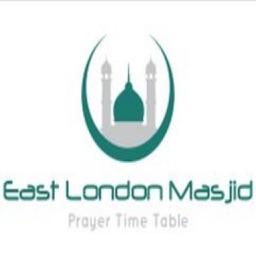 East London Masjid Prayer Time Table