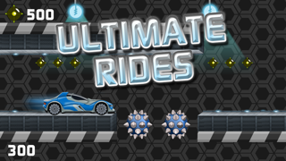 Ultimate Rides - Auto Car Racing on the Highway of DeathScreenshot of 3