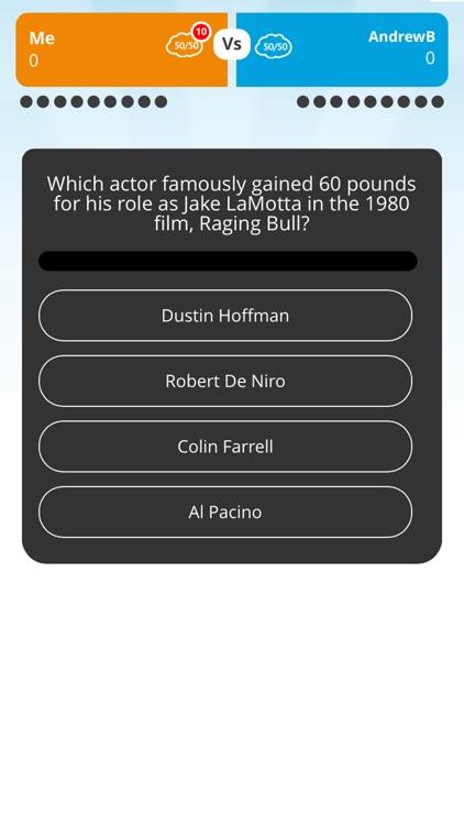 QuizFortune Trivia - The Ultimate Trivia App! screenshot-4