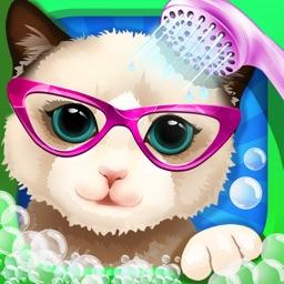 Pet Salon - Best Free Pet Game