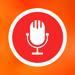 音声認識装置 : このディクテーションアプリを使って自分の声を文字に起こしましょう。