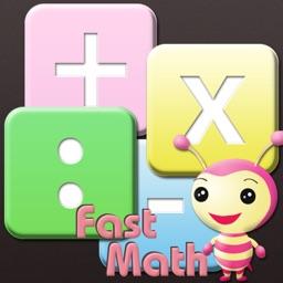 Education Game - Fast Math For Kids