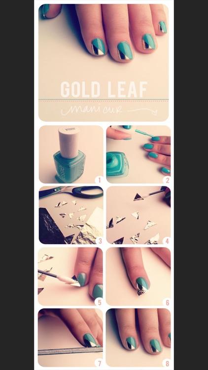 "Nail Design FREE - Best Designs - ""Vine, Pinterest, Tumblr and Facebook Edition"""
