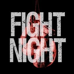 Boxing Fight Night Pro