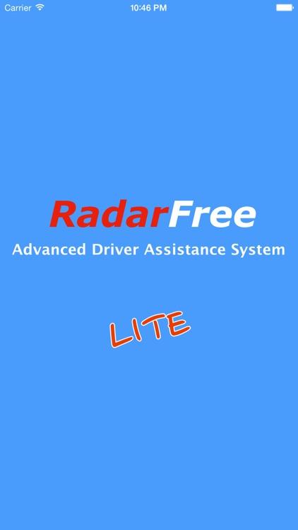 RadarFree Lite screenshot-4