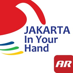 Jakarta In Your Hand