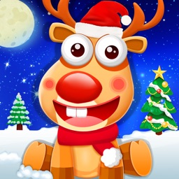 My Santa - Reindeer Fun Run