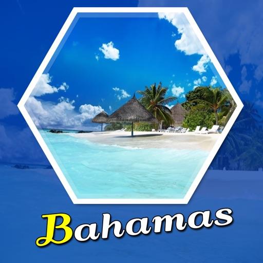 Bahamas Offline Tourism Guide icon