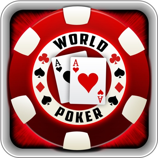 World Poker - Live Texas Holdem Poker Game