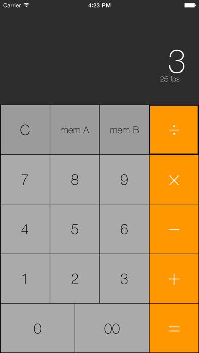 Simple Timecode Calculatorのおすすめ画像3