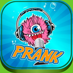 Voice Changer for Prank – Best Ringtone Maker and Sound Record.er with Funny Effect.s