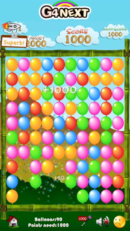 Balloon Crush screenshot-0
