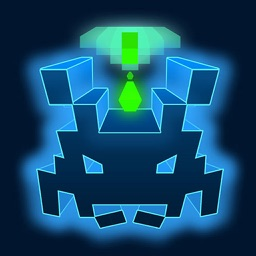 Flip Invaders - Endless Arcade Space Shooter