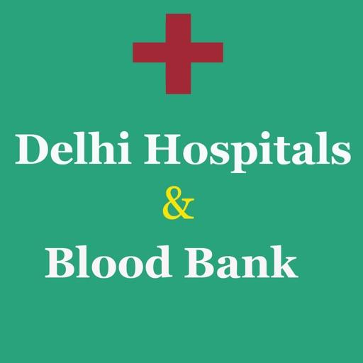 Delhi Hospitals & Blood Bank