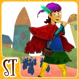 Pied Piper by Story Time for Kids
