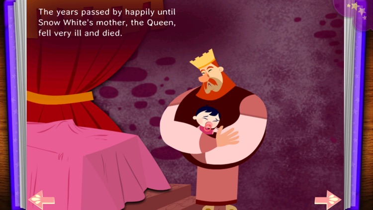 Snow White and the Seven Dwarfs - PlayTales