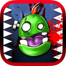 Zombie Spikes - Don't Squash The Infected Horde