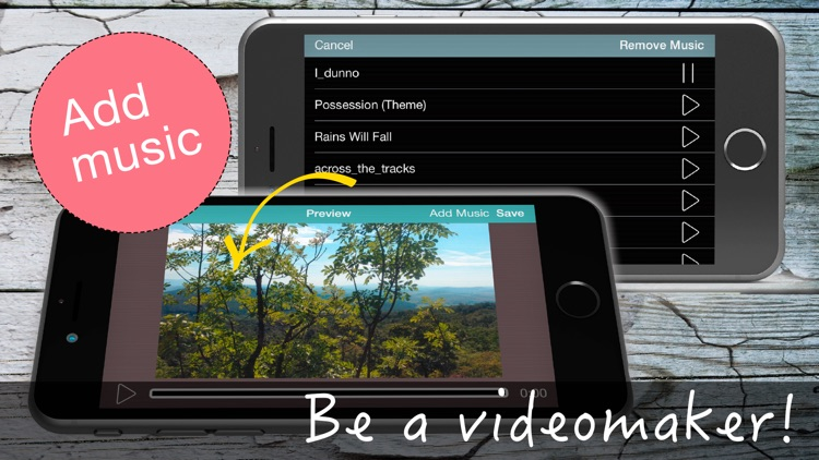 Easy Cam - Super Easy & Fast Video Editor screenshot-4