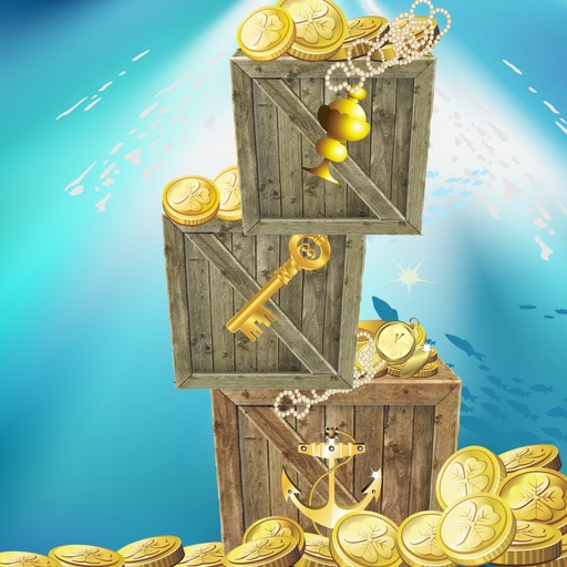 Pirate Treasure HD