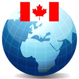 Canada Provinces and Territories Geography Quiz