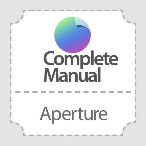 Complete Manual: Aperture Edition