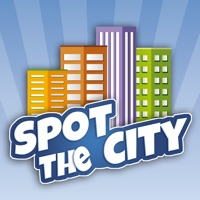 Codes for Spot the city skyline - What's the city? Test your knowledge of the world's great cities by recognizing their silhouette Hack