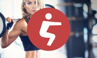 Daily Leg Workout Trainer by Fitway
