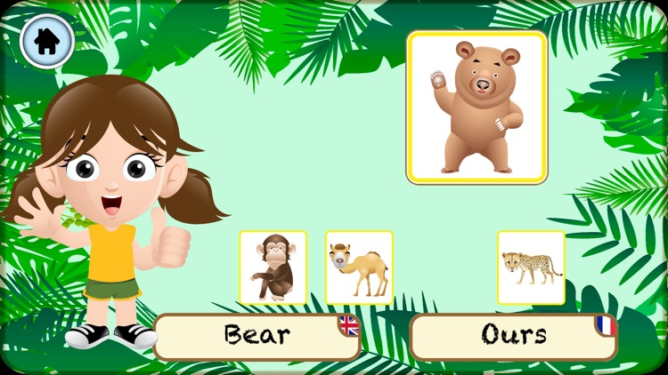 Learn French - Bilingual Kids