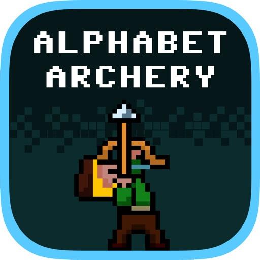 Alphabet Archery