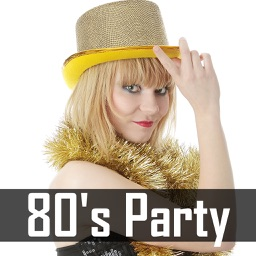 80s - 90s mega music hits player . Tune in to super pop , rock , love songs & country hits from retro 80's radio stations