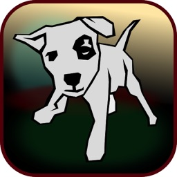 Dog Soundboard 4 Dogs (Chihuahua, German Shepherd, Labrador, Rottweiler) with Animal Tracking, & Dog Age Calculator