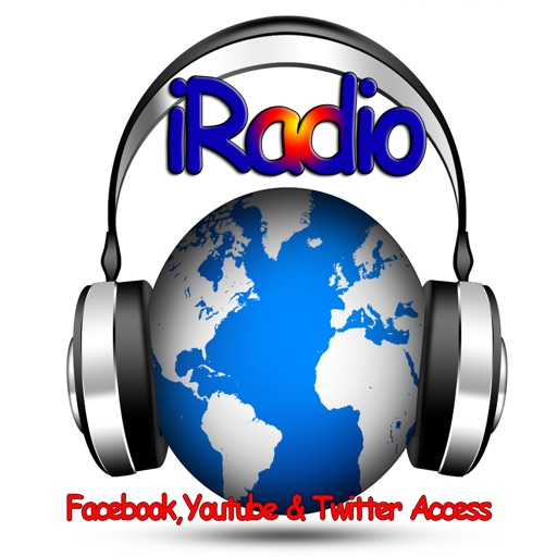 iRadio - Unlimited internet music and video streaming