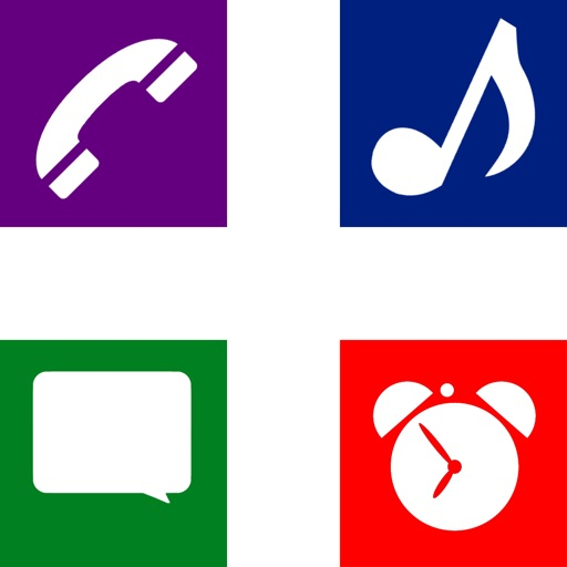 ADD RINGTONES Free Text Messages, Caller ID & Alarm Clock Alerts